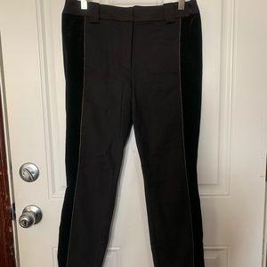 NEW Tracy Reese Velvet designed Pants size 2